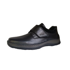 Black Velcro Shoe 05359-00