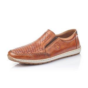 Brown Loafer 08868-24