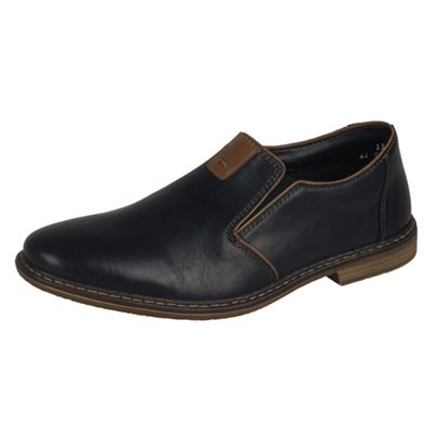 Black Loaffer 13462-00