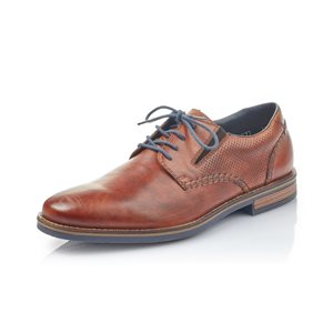Brown Laced Shoe 13514-24