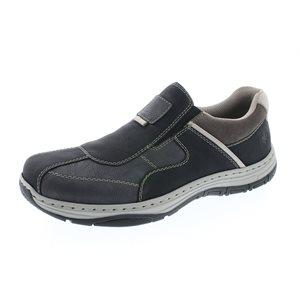 Black Sport Loaffer 16363-01