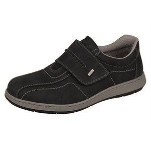 Blue Velcro Sport Shoes