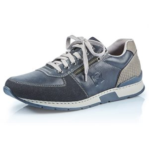 Blue Sport Shoe