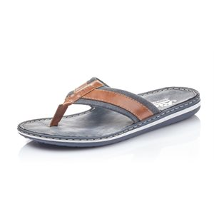 Brown Flip-Flop Sandal 21095-24