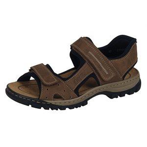 Brown Sport Sandal 25084-24
