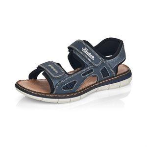 Blue Sandal 25171-14