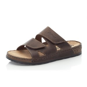 Brown Slipper Sandal 25691-25