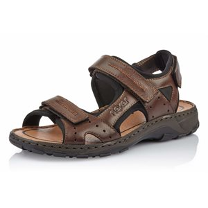 Brown Sport Sandal 26061-25