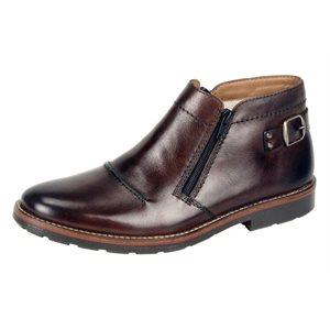 Brown Winter Boot