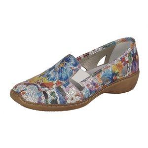 Multicolor Shoes 41385-90