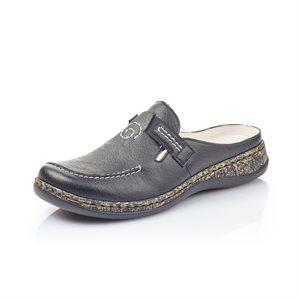 Black Slipper 46393-00