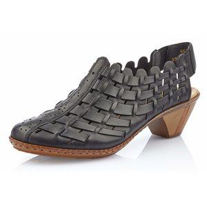 Black Shoes 46778-01