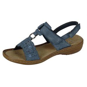 Blue Sandal 60843-14