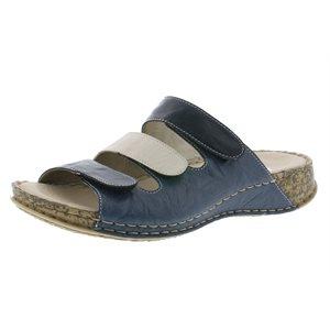 Blue Combo Sandal 61157-12