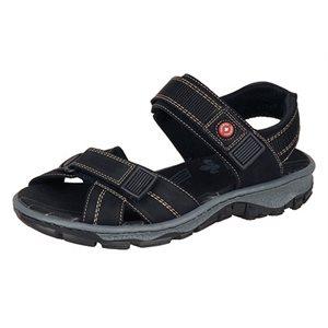 Black Sport Sandal