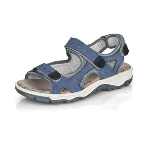 Blue Sport Sandal 68874-14