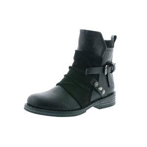 Black Bootie 92264-00