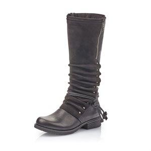 Black Winter Boot 93273-00