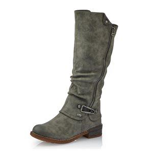 Grey Waterproof Winter Boot 94652-45