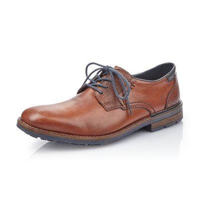 Brown Lace Shoe B1321-25
