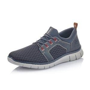 Blue Sport Shoe B7786-14