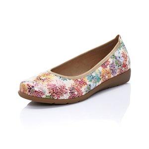 Multi Color Shoes D1924-90