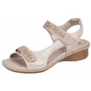 Beige Sport Sandal