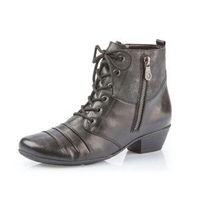 Black Boothies D7390-01
