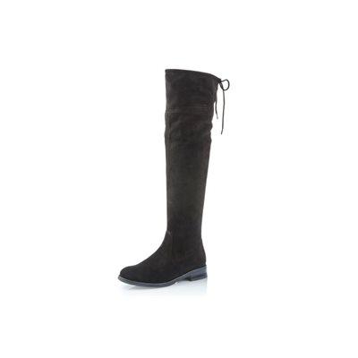 Black Boot D8571-02