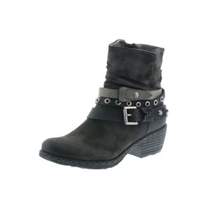 Black Boothies K1473-45