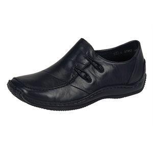 Black Loafer L1762-00