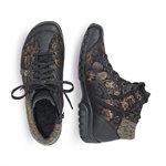 Black Lace Boothies L4631-03