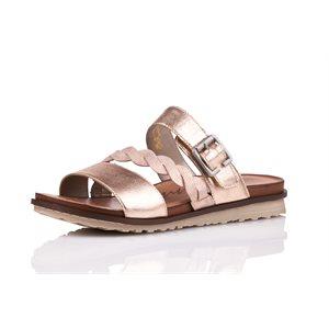 Metallic Pink Sandal R2757-31