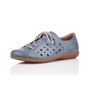 Blue Orthotic Friendly Shoes R3800-10
