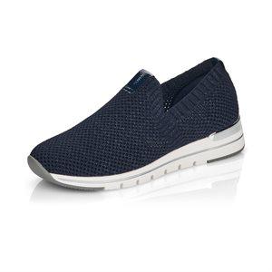 Blue Loafer R6703-14