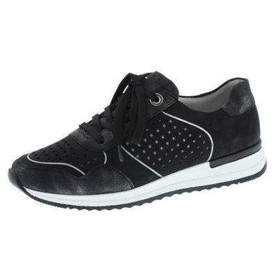 Black Sport Shoe