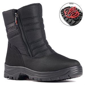 Black Winter Boot Tatra