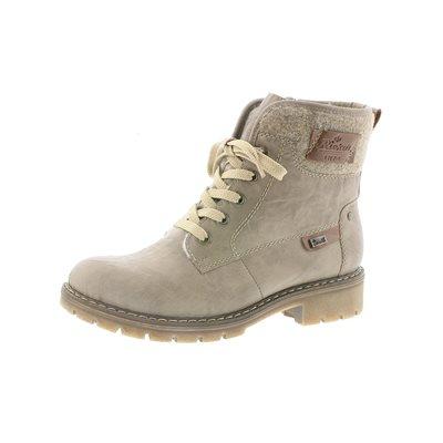 Beige Winter Boot Y9123-64