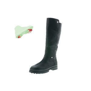Black Waterproof Winter Boot Z5491-00
